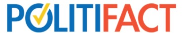 politifact לוגו