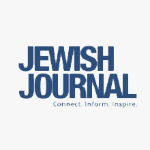 jewish journal logo