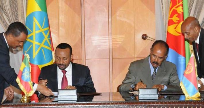 """אריתריאים בישראל: """"למרות הפיוס עם אתיופיה - נחזור רק כשהדיקטטור יעוף"""""""